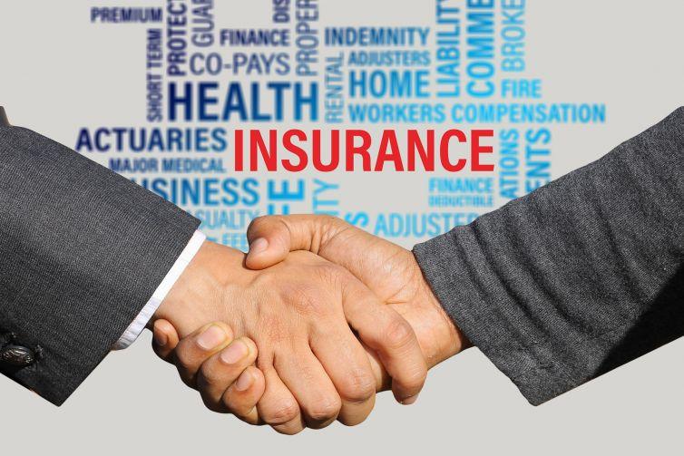 Vakuutusasiat