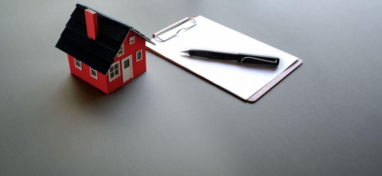 Hyvä vuokrasopimus ja asunnon kauppakirja