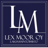 Lakiasiaintoimisto Lex Moor